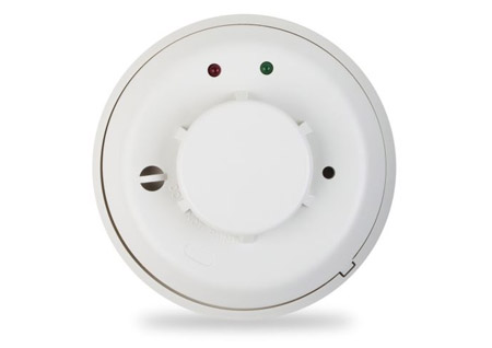 wireless-photoelectric-smoke-detector